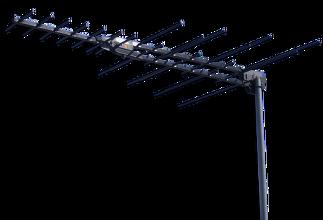Antenna-AnkitJha.com