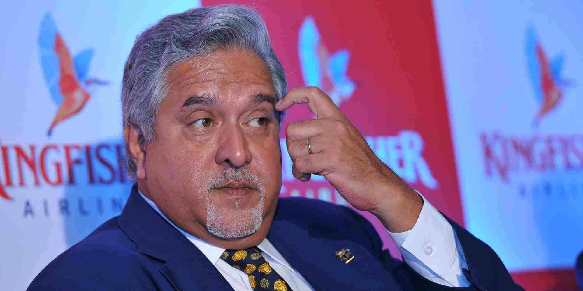 Dear Vijay Mallya, I Stand With You